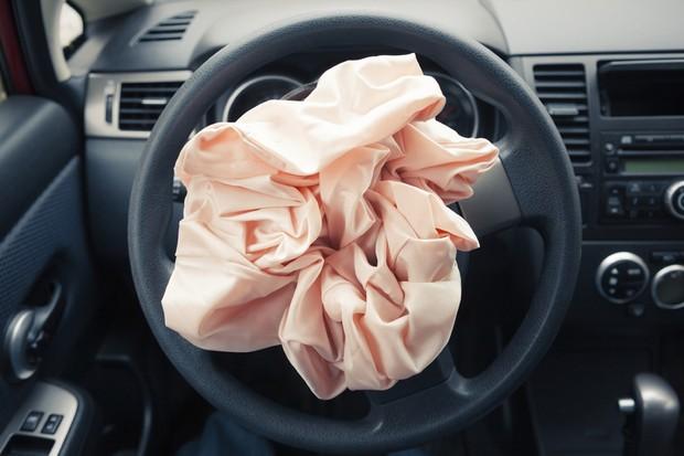 Alex Centro Automotivo - Conserto de airbag